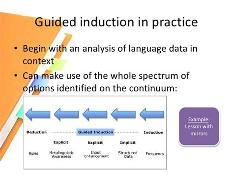 practice pattern variation analysis grammar