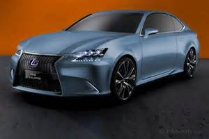 Lexus Gs Coupe 2014 Lexus Gs 350 Coupe Car Review Top Speed