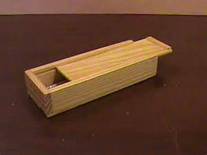 wooden pencil holder plans pencil wooden box 12 gun gun cabinet plans toy box plans ana white