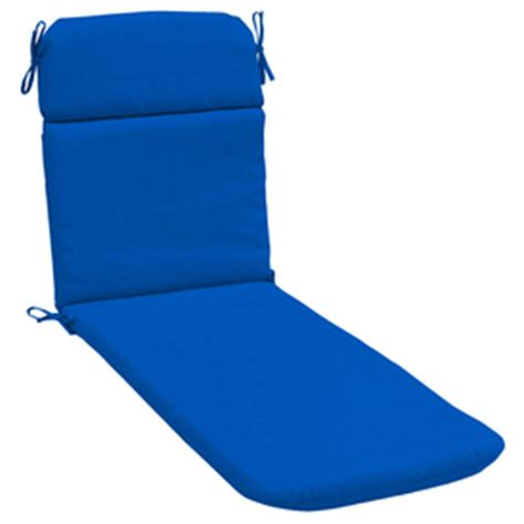 Pool Chair Cushions by Sunbrella Outdoor Lounge Chair Cushions From Lowes