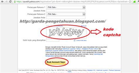 Cara Membuat Email Google Indonesia | cara membuat email yahoo indonesia garda pengetahuan