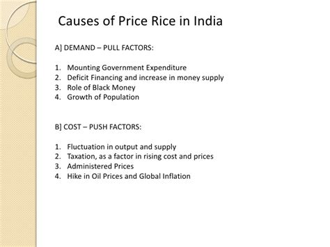 Rice Mba For Professionals Cost by Inflation By Akshay Sonone Pumba Pune