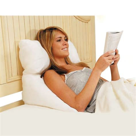 reading bed pillow best 25 wedge pillow ideas on pinterest bed wedge