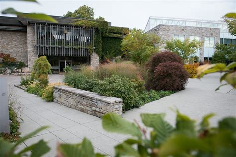 Toronto Botanical Garden Toronto Botanical Garden May Shut Without Increased City Funding