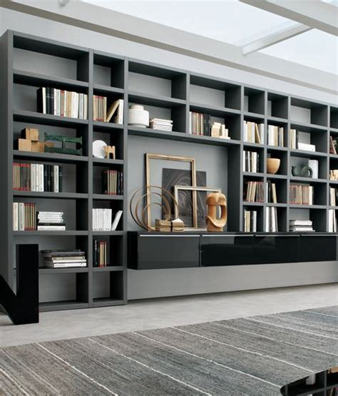 room book shelves 25 best ideas about contemporary family rooms on modern living room furniture