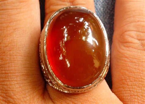 Cincin Batu Bacan Obi Batik 5 jenis batu cincin bacan istimewa di indonesia wakik