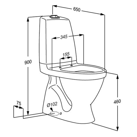toilet seat dimensions mm floor standing toilet with s trap high