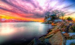 beautiful sunset wallpaper 5 beach wallpapers13