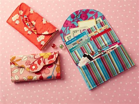 pattern sewing wallet have it all wallet sewing pattern shop oliver s
