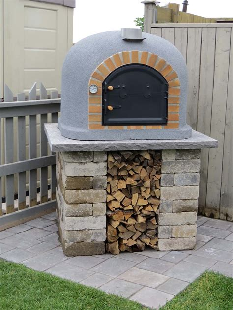 backyard ovens wood fired ovens 1000 images about backyard pizza oven on