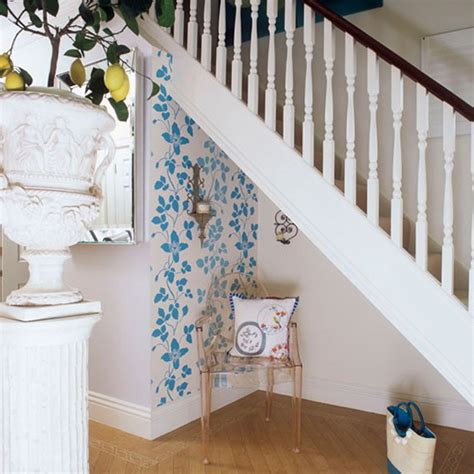 How To Decorate A Hallway With Stairs by Decorating Ideas Decorating Ideas For Hallways And Stairs
