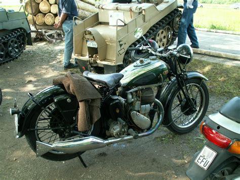 Motorrad Motorrad by Bsa Motorcycles Racing Club