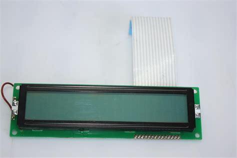 Tip Lcd Touchscreen Lebar 1 Cm pc2002lrs lso h powertip lcd module screen ebay