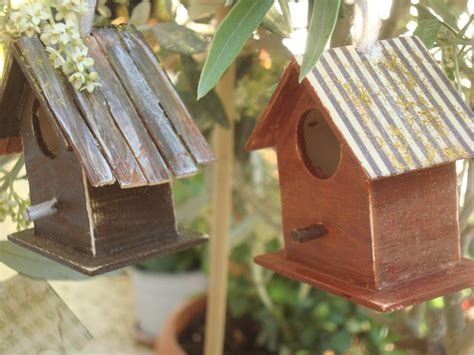handmade bird houses for sale handmade