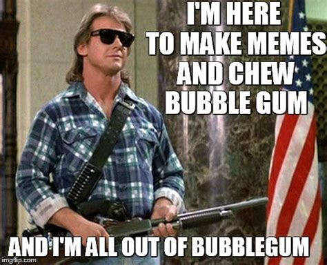 Roddy Piper Meme - roddy piper from the 1988 movie quot they live quot imgflip