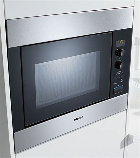 miele microwave m8260 miele m8260 chef series built in microwave ovens