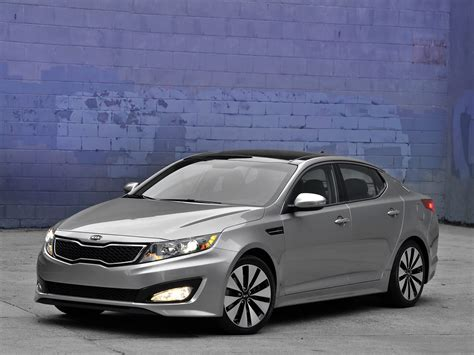 Reliability Of Kia 2012 Kia Optima Price Photos Reviews Features