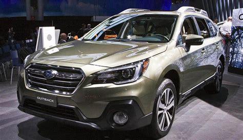 2020 subaru outback turbo 2020 subaru outback turbo hybrid car review car review