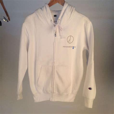 Jaket Hoodie Sweater Bigbang Made kpop bigbang gdragon 10th anniversary in japan made tour peaceminusone cap hoodie zipper