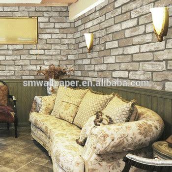 Wallpaper Dinding Motif Klasik 0 5 X 10 M 5 M2 Per Roll 7 bata klasik dinding desain interior 3d wallpaper untuk