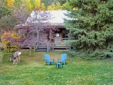 windermerecreekcom homestead cabin