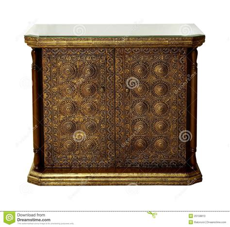 Decorative Chest Of Drawers by Decorative Chest Of Drawers Stock Photos Image 20158813
