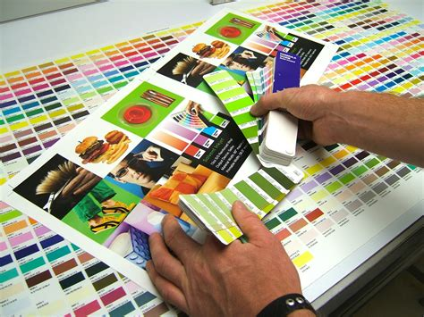 color management icl large format printing roundup color management at icl