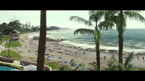 tsunami thailand film hereafter 2010 film tsunami scene youtube