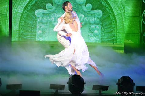 pure dancing   stars dwtsdanceallnighttour