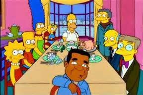 Simpsons Bp 569 el programa con personajes famosos invitados los