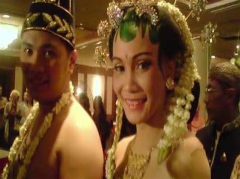film misteri rias pengantin misteri terkuak di balik rias pengantin jawa youtube