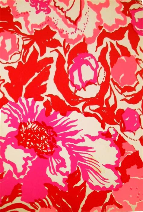floral pattern history 25 best images about floral print red on pinterest