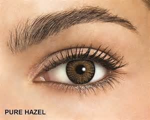colored contacts near me hazel