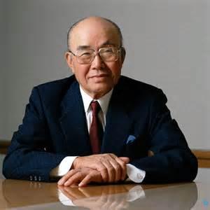 Biography Of Soichiro Honda The True Story Of Soichiro Honda The Japanese Henry Ford