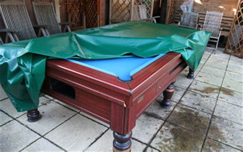 custom pool table covers custom made covers and made to measure covers from kover it uk