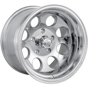 5x4 5 Jeep Wheels 5 15 Ion 171 Polished Aluminum Wheels Rims 5x4 5 5x114 3