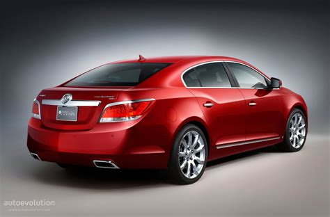 how do i learn about cars 2010 buick enclave security system buick lacrosse specs 2009 2010 2011 2012 2013 2014 2015 2016 autoevolution