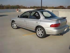 2000 Subaru Rs 2000 Subaru Impreza Pictures Cargurus
