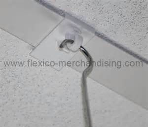 accroches plafond archives flexico
