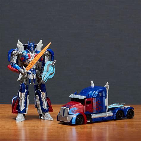 Transformers The Last Edition Robot Prime Robot Mobil 04 transformers the last premier edition voyager class optimus prime figures canada