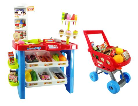 Dijamin Market Playset 668 21 Mainan Home Market buy imp house educational pretend play toys toys children kitchen
