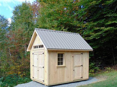 Custom Built Sheds by Vermont Custom Sheds Custom Sheds