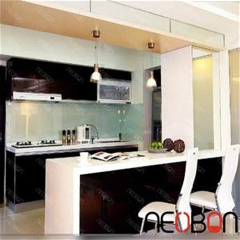 neobon modern commercial home bar counter design for sale