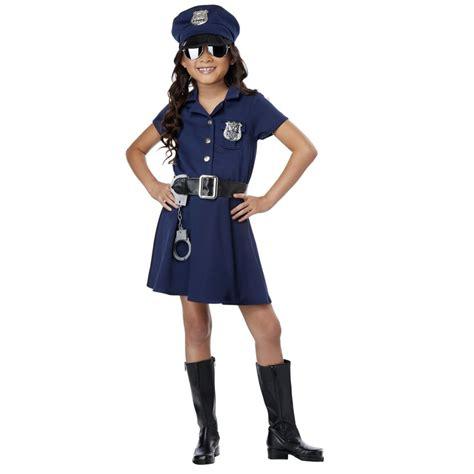 Costum Kostum Pesta Costume 14 Blue buy officer costume
