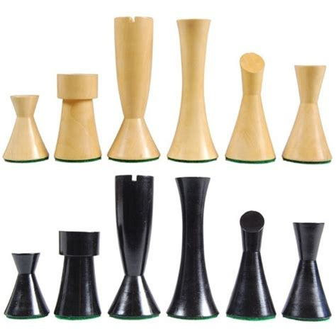 art deco chess set art deco chess pieces