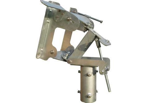 antenna ice dish sxt  polar mount kit fiberglass