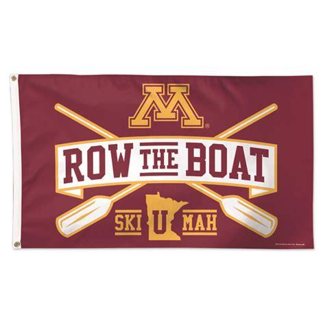row the boat umn university of minnesota bookstore autos post