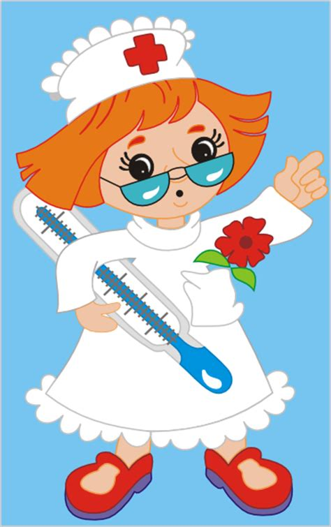 clipart infermiera clip at clker vector clip