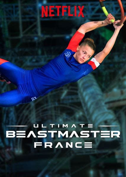 sarah jane dias ultimate beastmaster is ultimate beastmaster france available to watch on