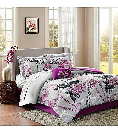 younkers comforters madison park essentials claremont 9 pc bed set